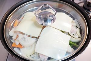 野菜餅の作り方。おかずになる絶品レシピ。