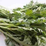 [ためしてガッテン]春菊がよりおいしくなるレシピとテクニックを紹介。