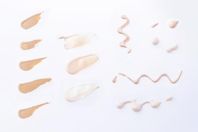 剃った後の毛穴やかみそり負けをカバーする方法