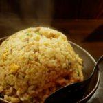 男子ごはんのガーリックチャーハンのレシピ。人気上位の絶品炒飯。
