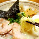 豆腐のヘルシーとんこつ風ラーメンの作り方