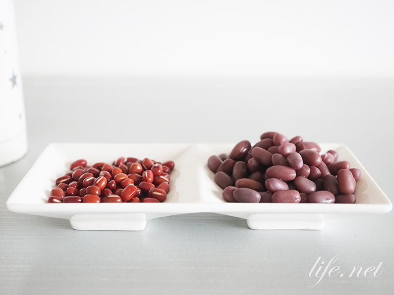 魔法瓶ゆで小豆の作り方。あさイチで話題の活用レシピも紹介。