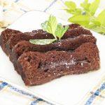 低糖質フォンダンショコラの作り方レシピ