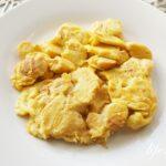 お麩フレンチトーストの作り方。あさイチで話題の絶品レシピ。