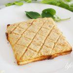 食パンで作るメロンパンのレシピ。家事えもんで話題の作り方。