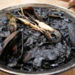 イカの墨煮のレシピ。男子ごはんで話題のスペイン料理の作り方。