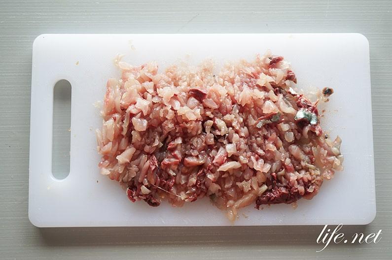 鯖ミートソースのレシピ。子供にも人気!パスタにおすすめ。