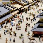 江戸時代の街