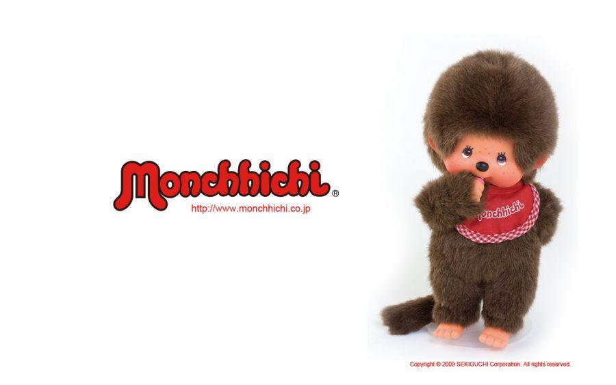 マツコの知らない世界のモンチッチ