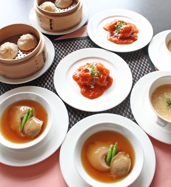 マツコの知らない世界中華レシピ