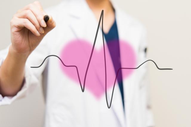 正しい心臓マッサージのやり方