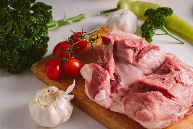 豚肉を使った料理