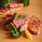 豚カツ用肉