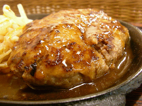 ミーツの肉レシピ