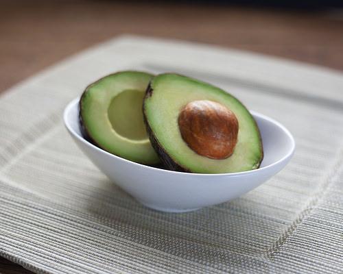 アボカドのココナツミルク風味焼きレシピ