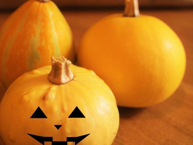 平野レミハロウィンかぼちゃレシピ