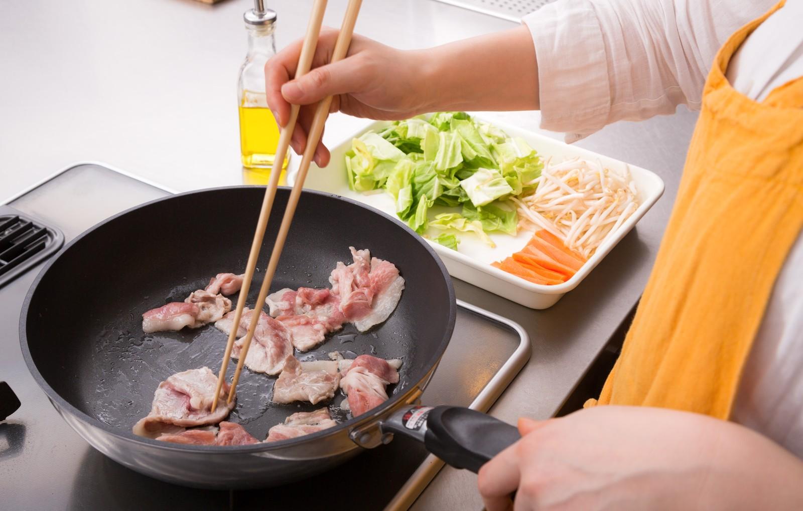 ウル得マンの豚肉レシピ