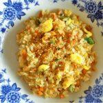 冷凍食品アレンジレシピ