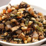 栗原はるみのべっこう煮・五目豆レシピ