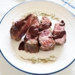 あさイチや世界一受けたい授業で話題!赤身肉のおいしいステーキの焼き方。安い肉でも柔らかく焼く方法。