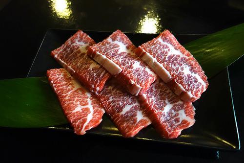安いお肉を高級和牛にする技