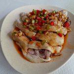 鶏むね肉のステーキレシピ