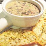 きのこのスープレシピ