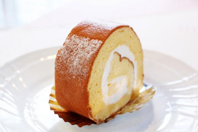 堂島ロールケーキのレシピ