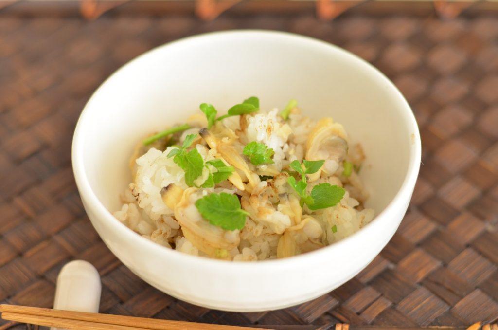 ソレダメの炊き込みご飯レシピ