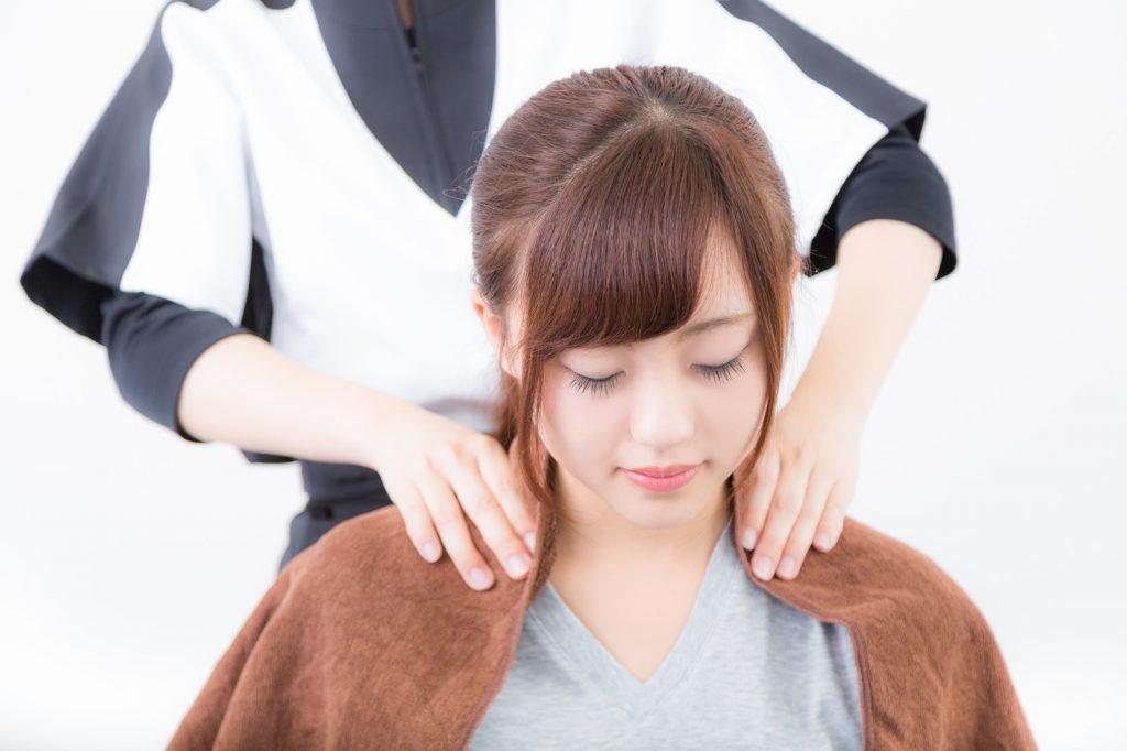 肩こりを治すあべこべ体操のやり方