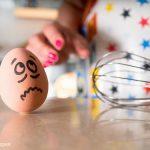 味付き卵レシピ