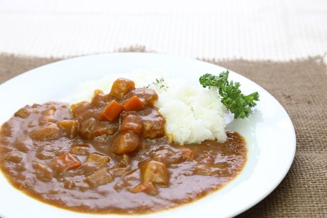 奥田シェフのカレーレシピ