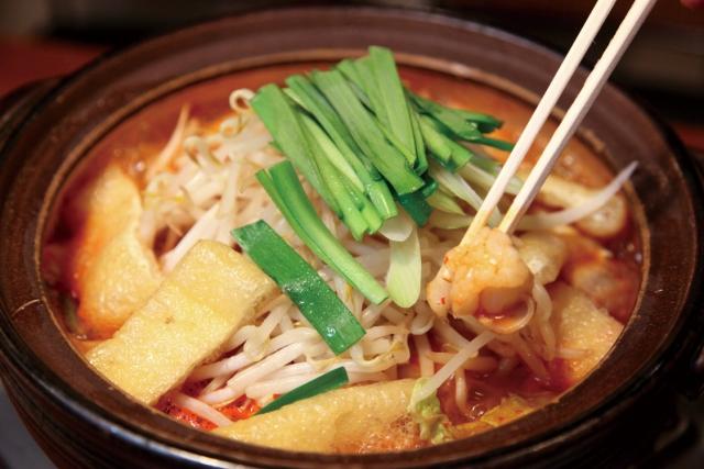 四川ラーユ鍋レシピ