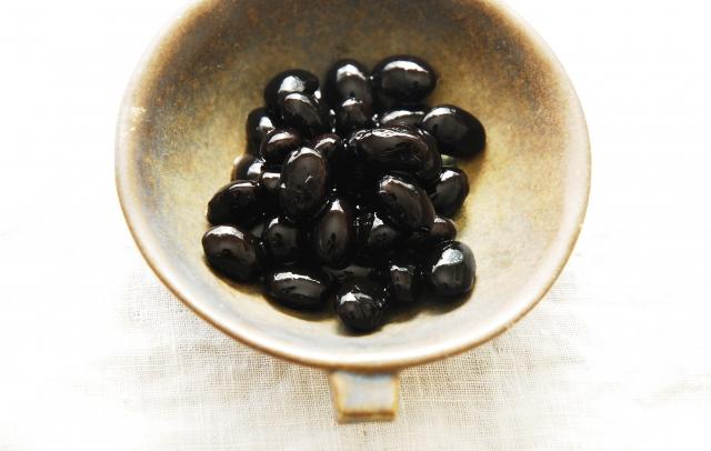 きょうの料理黒豆レシピ