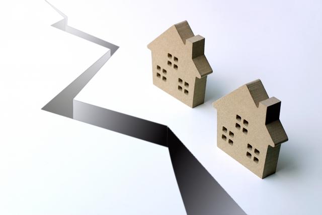 住宅耐震について