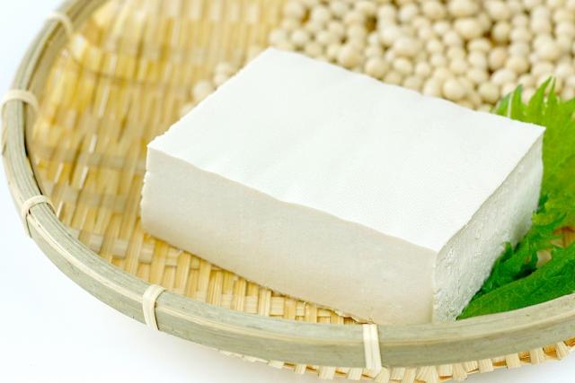 男子ごはん豆腐のおつまみレシピ