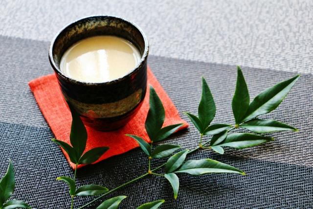 大原千鶴の酒粕・こうじレシピ