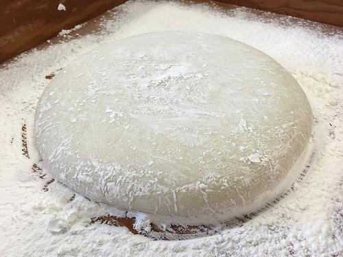 あさイチ餅ケーキレシピ