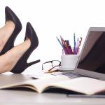 脚のむくみ対策法