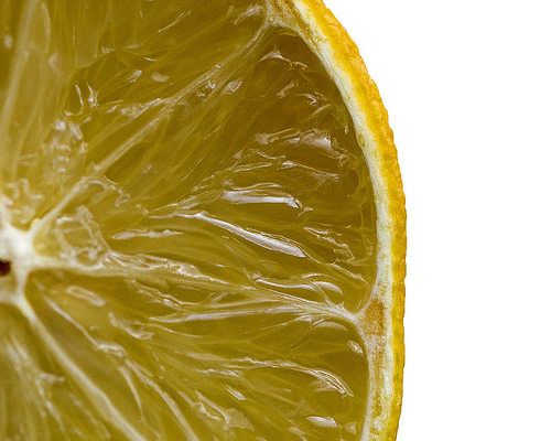 スパイスレモン塩の作り方