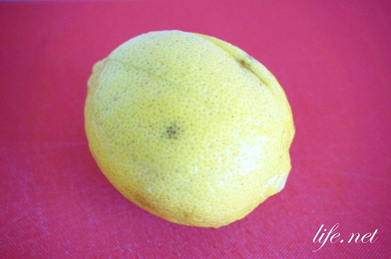 塩レモンの作り方とアレンジレシピ。あさイチで話題の万能調味料。