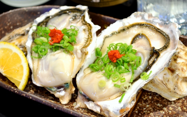 おいしい牡蠣鍋の作り方レシピ