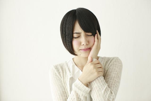 口内炎の治し方・予防法