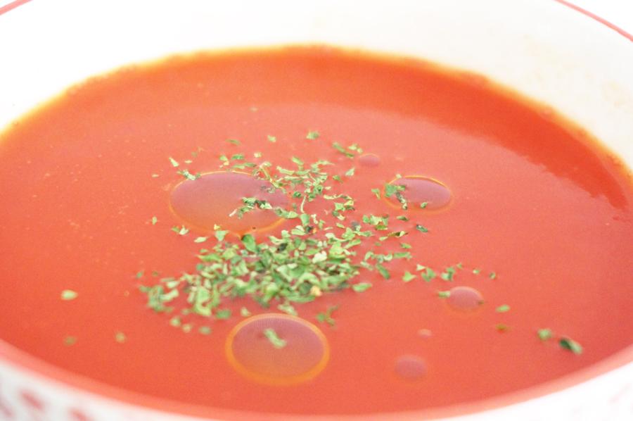トマトジュース+オリーブオイルが糖尿病に効果的。ダイエットにも!
