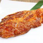 大原千鶴の味噌漬け・みそ床レシピ