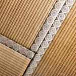 畳の凹みを直す方法