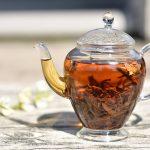 紅茶のアッサムティーは骨粗鬆予防に効果的