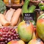 体に良い冬野菜