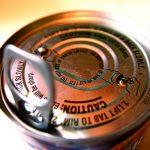 心臓病のリスクを下げる缶詰レシピ
