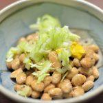 納豆アレンジレシピ